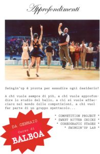 Progetto Swingin'up 6
