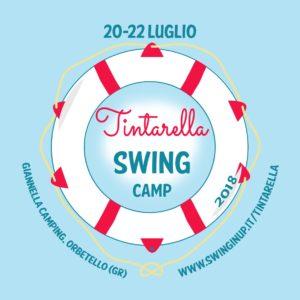 Tintarella swing camp